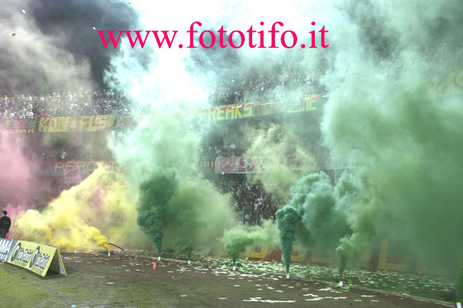 derby italiens - Page 2 20042018
