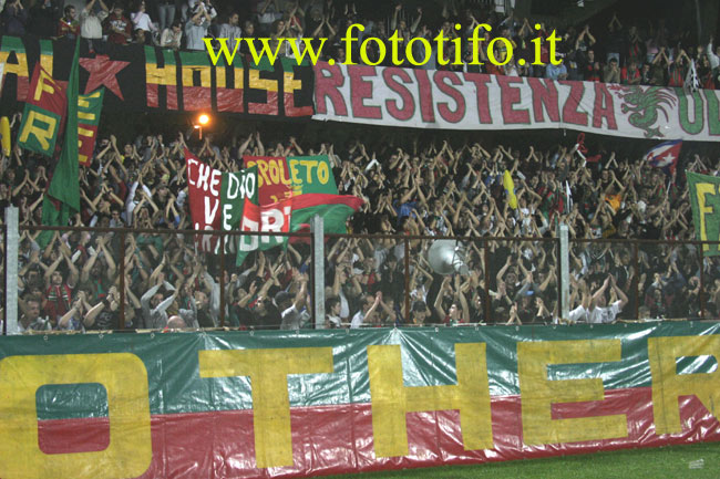 derby italiens - Page 2 20042019