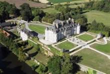 Seigneurie de Courpigny