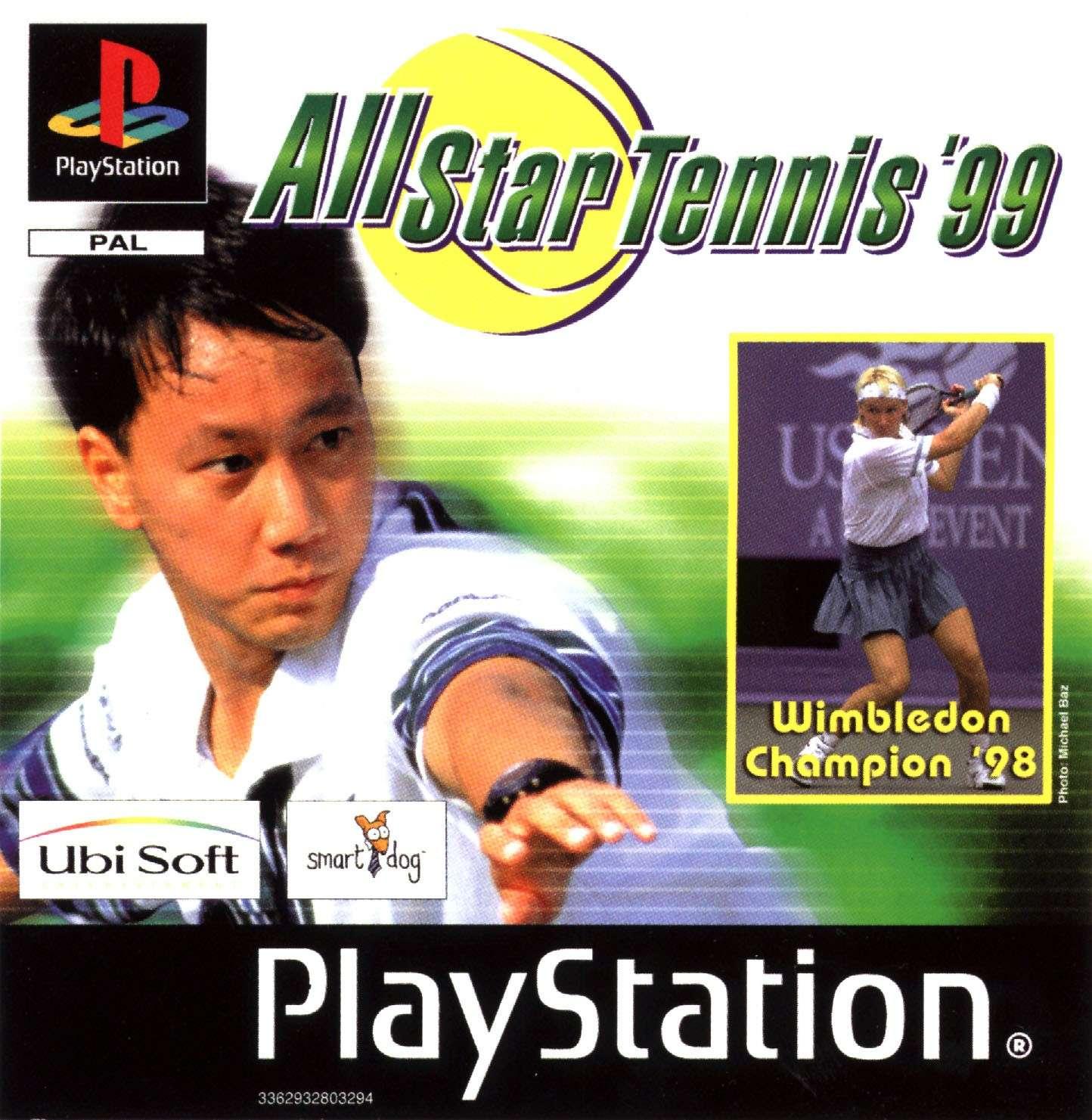 All Star Tennis 99 (PAL-MULTI5) All20s10