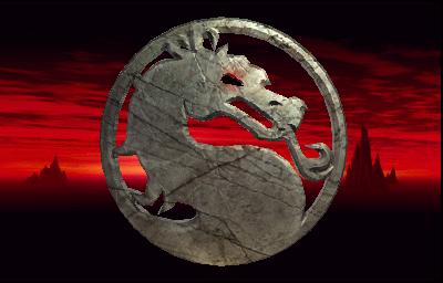 Dragon de Mortal Kombat (Mame) Dragon10