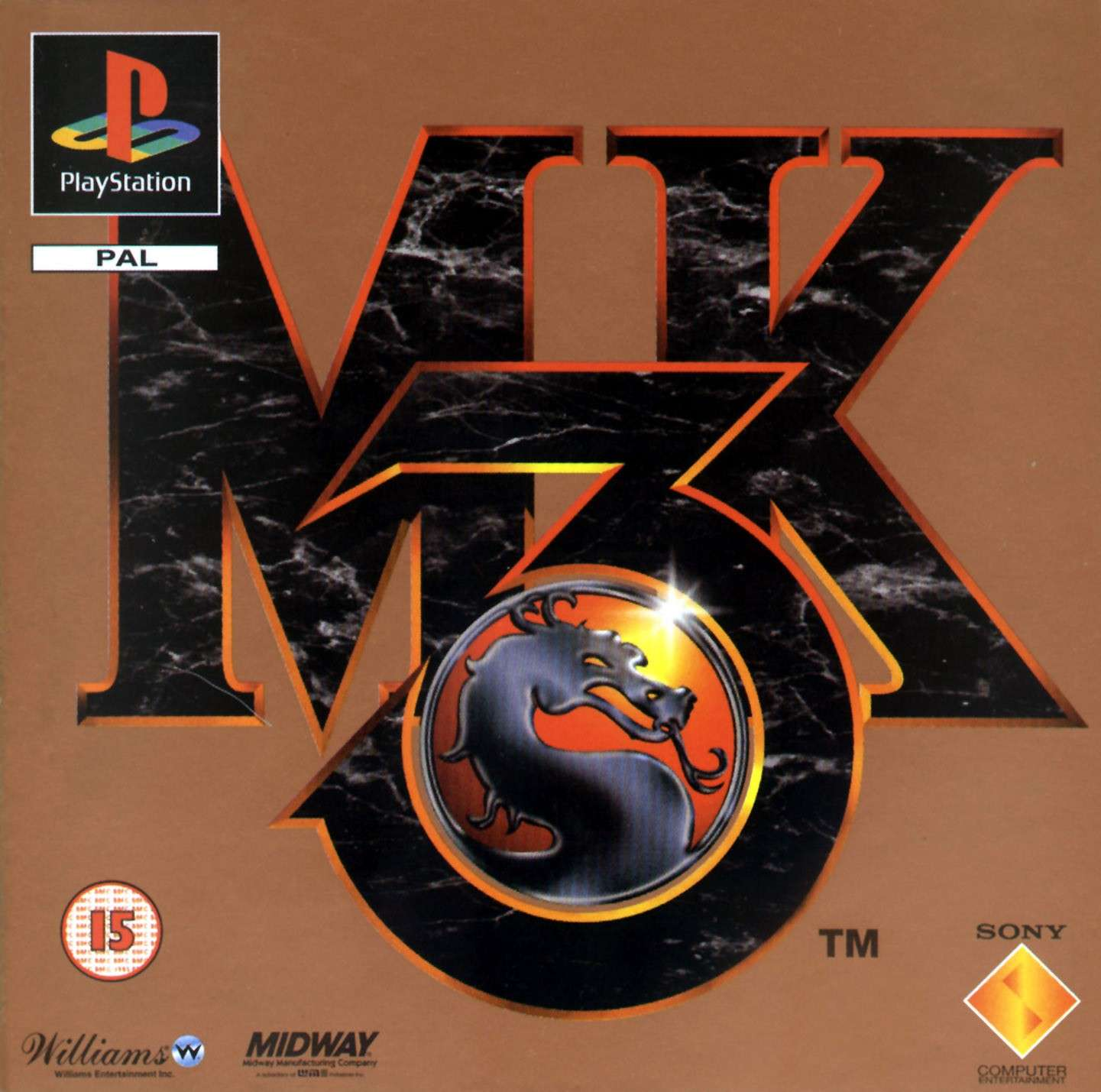 Mortal Kombat 3 (PAL-ENG) Mortal10