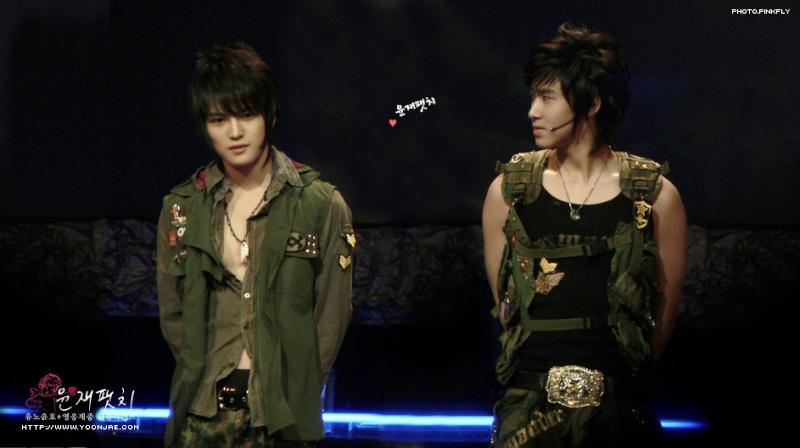 JaeHo/YunJae Jaehuc10