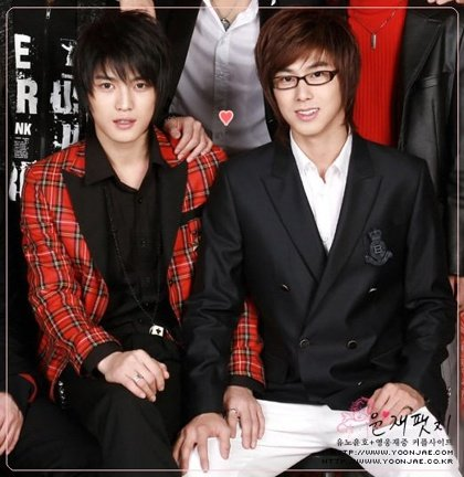 JaeHo/YunJae N1027910