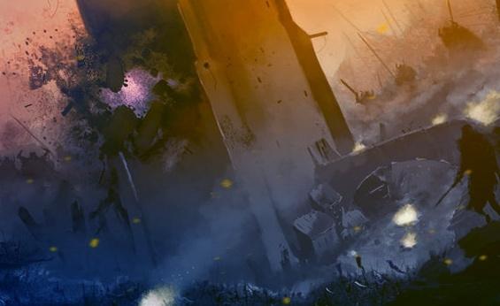 La bataille des Trois Rois : la Porte du Destin Img_2210