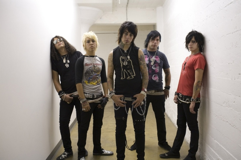 Escape the Fate Escape11