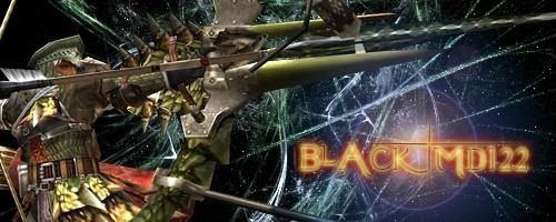 TUTO cor de chasse. Black_30