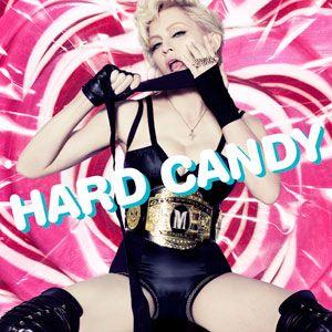 Madonna - Hard Candy 15032010