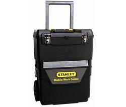 Boîte de transport pistolets Stanle11