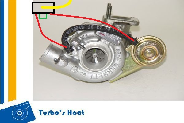 difference(s) turbo jtd 100 / 105 4-10010