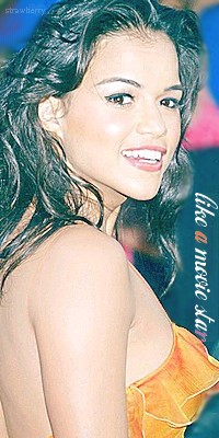 Michelle Rodriguez Mich13
