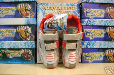 Chaussures saint seiya 0b53_110