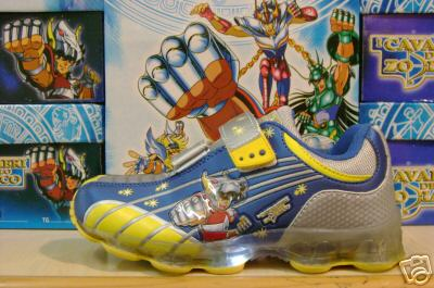 Chaussures saint seiya 559d_110