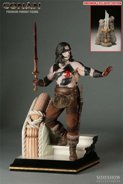 Conan Premium Format Figure 72071_10