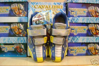 Chaussures saint seiya 7bc4_110