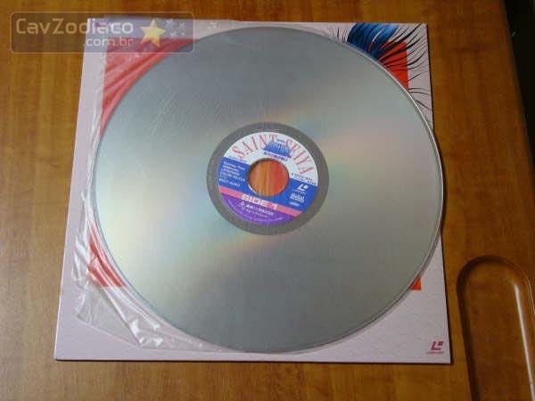 LaserDisc Durval12