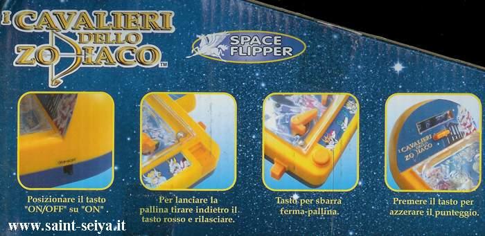 Flipper Flippe10