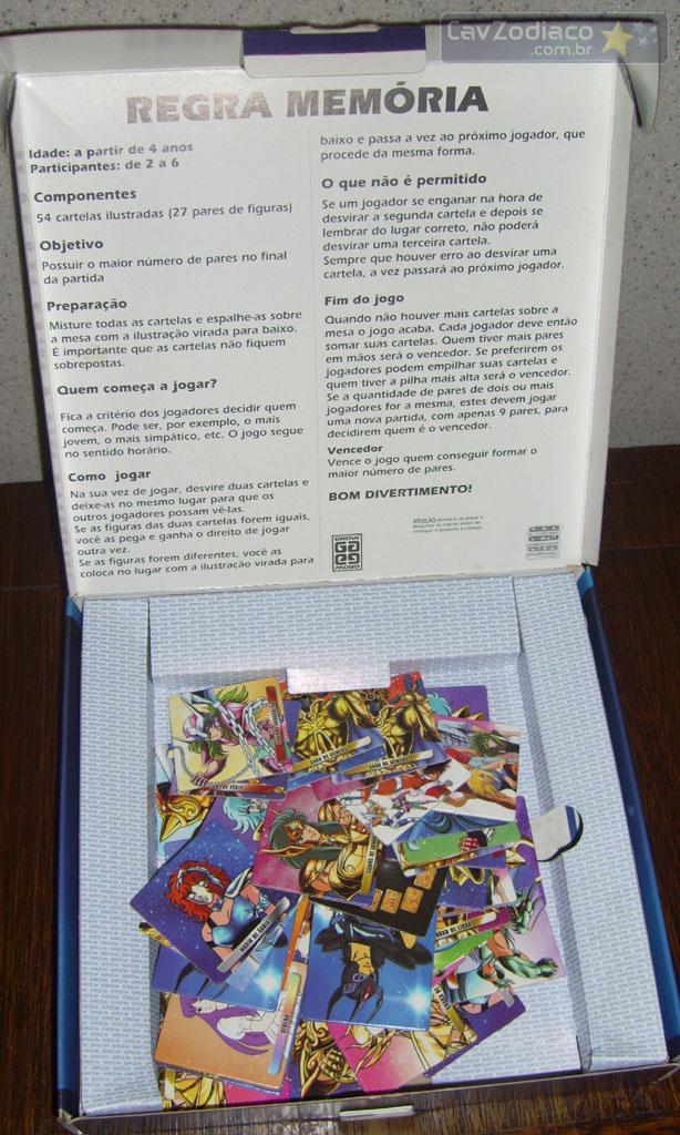 Jeux de mémoire Foto712