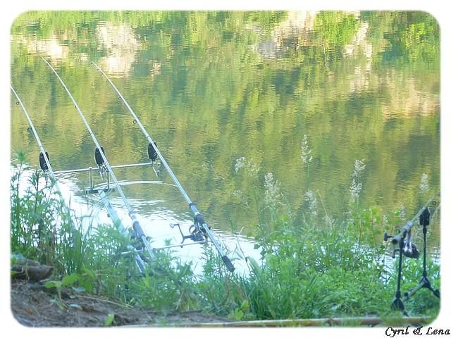 Vos journées de pêche 2008 ! - Page 5 P1020511