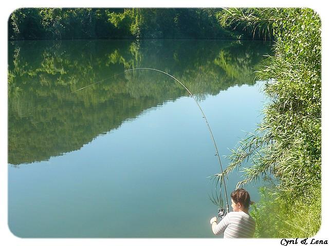 Vos journées de pêche 2008 ! - Page 5 P1020611