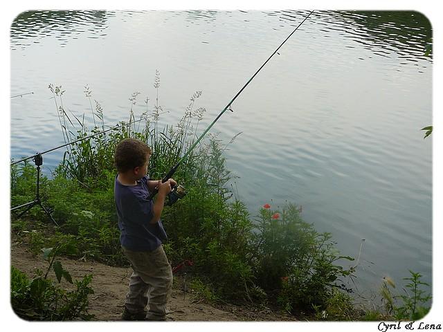 Vos journées de pêche 2008 ! - Page 5 P1020619