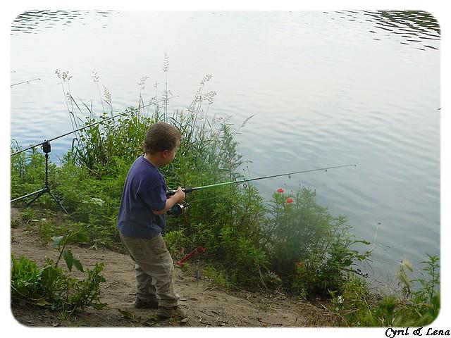 Vos journées de pêche 2008 ! - Page 5 P1020620