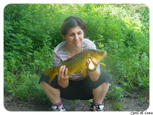 Vos journées de pêche 2008 ! - Page 5 P1020623