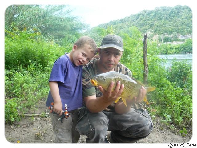 Vos journées de pêche 2008 ! - Page 5 P1020625