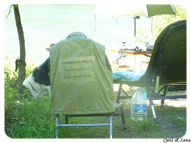 Vos journées de pêche 2008 ! - Page 5 P1020633