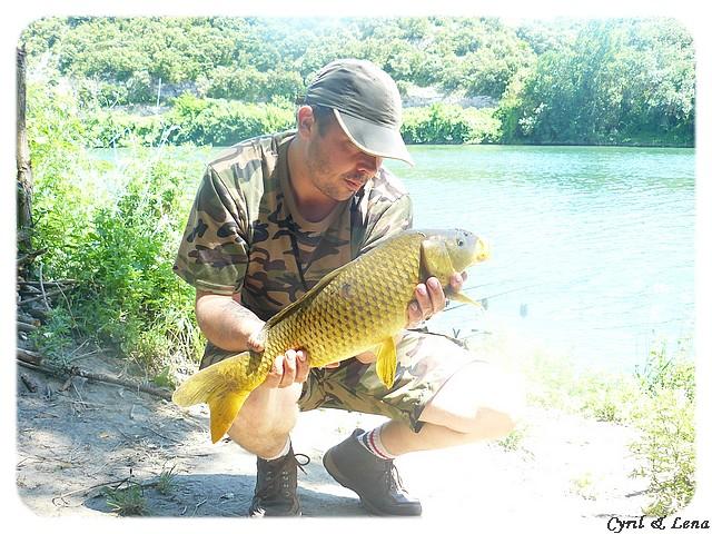 Vos journées de pêche 2008 ! - Page 5 P1020710
