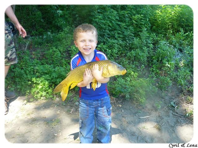 Vos journées de pêche 2008 ! - Page 5 P1020713
