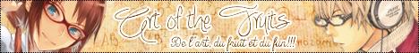Les thèmes de Art of the fruits. Logo_410