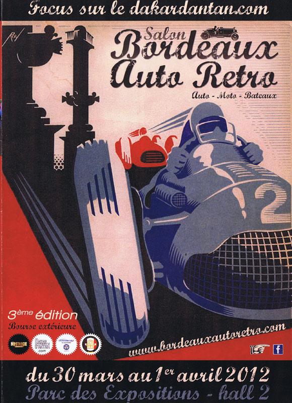 [33] Salon Bordeaux Auto Retro 30 mars au 1er avril 2012 Autore10