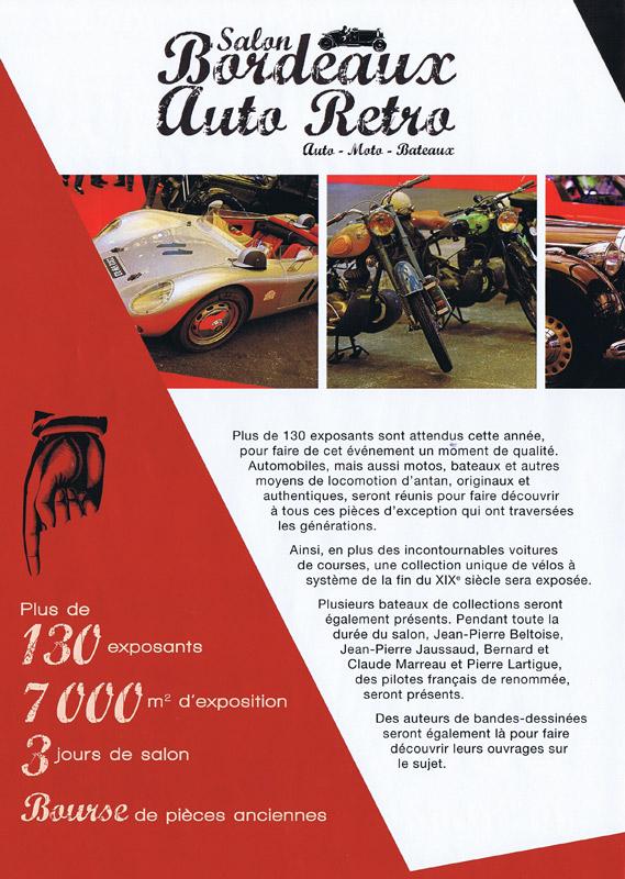 [33] Salon Bordeaux Auto Retro 30 mars au 1er avril 2012 Autore11