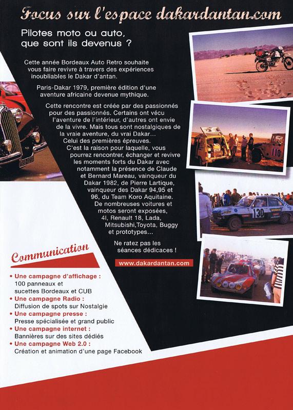 [33] Salon Bordeaux Auto Retro 30 mars au 1er avril 2012 Autore12