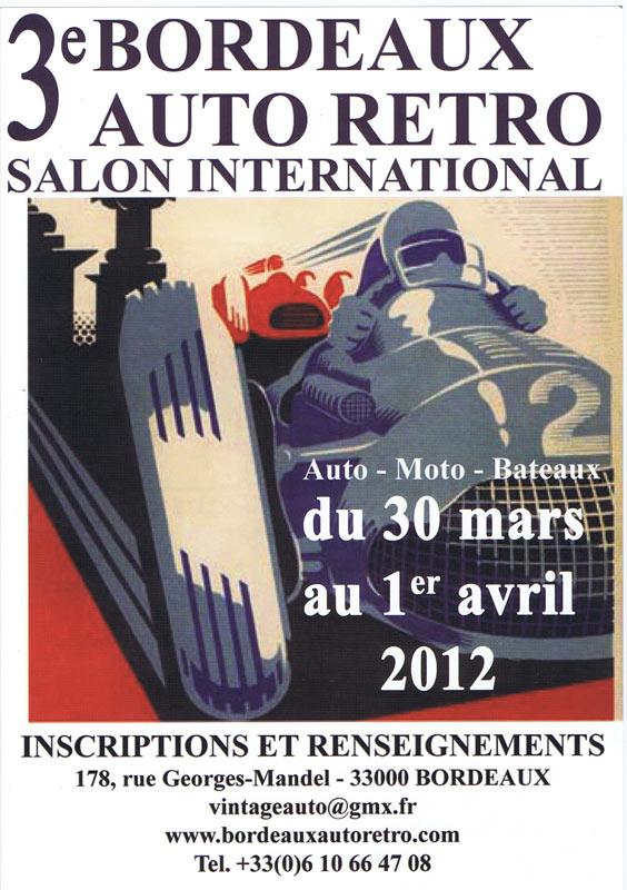 [33] Salon Bordeaux Auto Retro 30 mars au 1er avril 2012 Salon-10