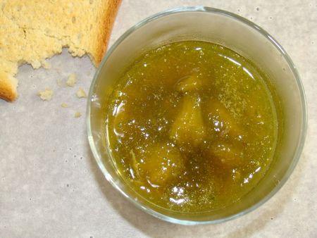 Confiture de Tomates vertes et Agrumes 69177110
