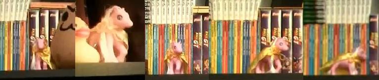 Mon Petit Poney / My Little Pony G1 (Hasbro) 1982/1995 - Page 4 Poney_10