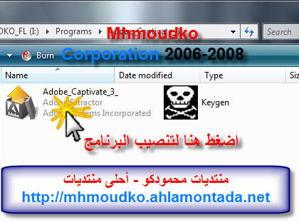 شرح و تحميل برنامج الشروحات الفلاشية Adobe Captivate 3...! 226
