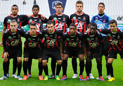 Jordan AMAVI, l'aiglon du Sporting Toulon Var 44583310