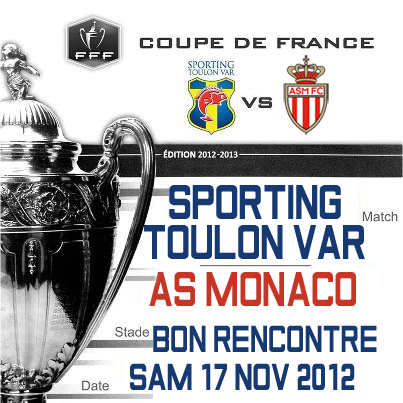 L'AS MONACO pour le STV en cas de qualification... - Page 3 Affich10