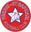 EFC Fréjus-STV en amical Logo-f10
