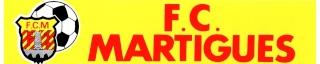 STV - F.C. Martigues 2 Logo-f12