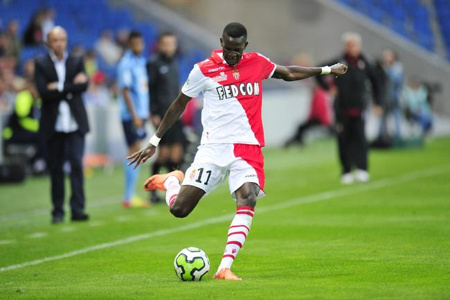L'AS MONACO pour le STV en cas de qualification... - Page 2 Monaco10