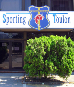 Le Sporting interdit de compétition nationale ! Sporti10