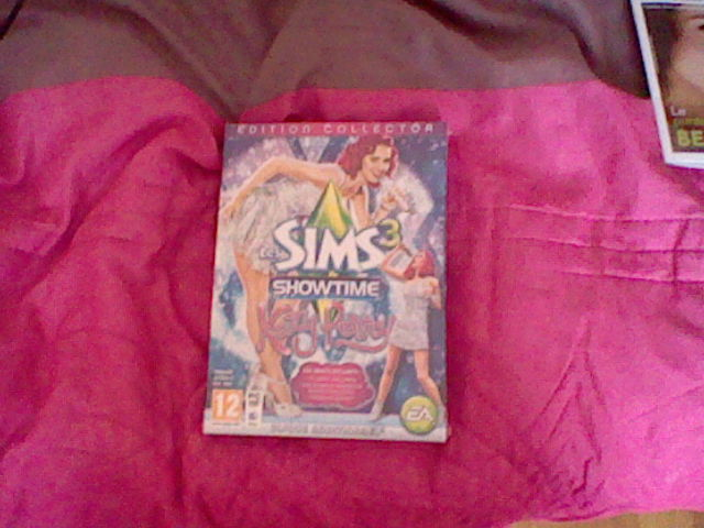 Les Sims 3 : Show Time ?  - Page 7 00710