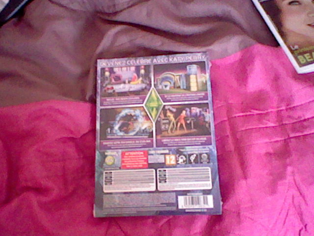 Les Sims 3 : Show Time ?  - Page 7 01910