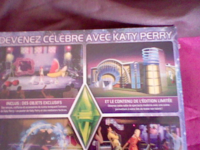 Les Sims 3 : Show Time ?  - Page 7 02010