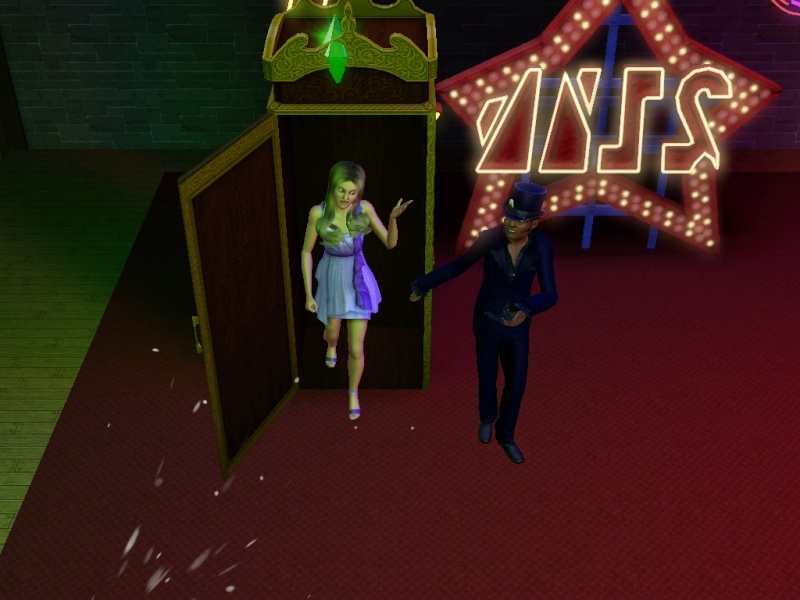 Les Sims 3 : Show Time ?  - Page 8 Screen32