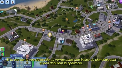 Les Sims 3 : Show Time ?  - Page 6 Showti10